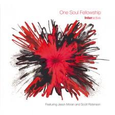 원소울 펠로우쉽 - Interactive (CD)