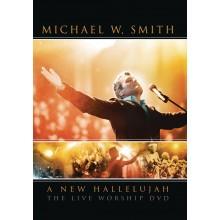 [이벤트30%]Michael W. Smith - A New Hallelujah (DVD)