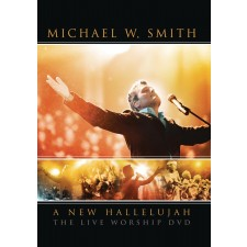 [이벤트30%]Michael W. Smith - A New Hallelujah (DVD)