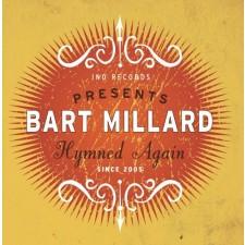 Bart Millard - Hymned Again 수입음반 (CD)
