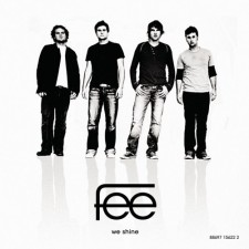 Fee - we shine (CD)