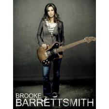 Brooke Barrett Smith - Brooke Barrett Smith (CD)