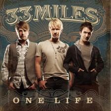 33 miles - One Life (CD)