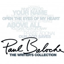 [이벤트30%]Paul Baloche - The Writer's Collection (CD)