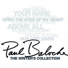 Paul Baloche - The Writer's Collection (CD)-2