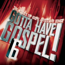 Gotta Have Gospel! 6 (CD)