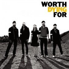 worth dying for - worth dying for (CD)