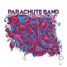 Parachute Band - Technicolor (CD)