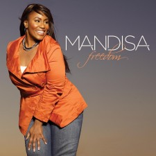 Mandisa - freedom (CD)