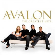 AVALON - The Greatest Hits (CD)