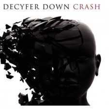 Decyfer Down - Crash (CD)