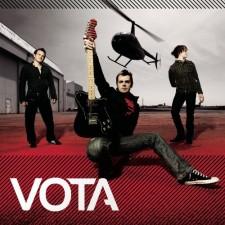 VOTA - VOTA (CD)