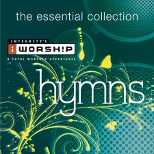 i WORSHIP - hymns : The Essential Collection (CD)