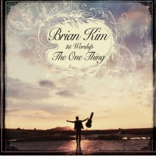 브라이언김 - The One Thing 리패키지 (CD)