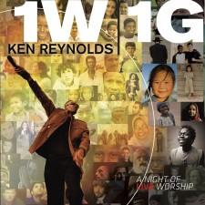 Ken Reynolds - One World, One God (CD)