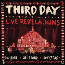 Third Day - Live Revelations (CD)