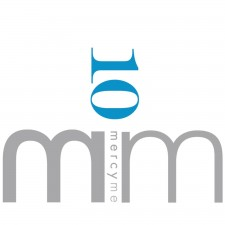 MercyMe - MM 10 (CD/DVD)