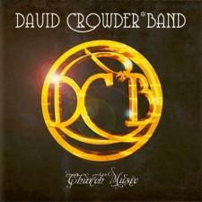 David Crowder*Band - Church Music (CD)