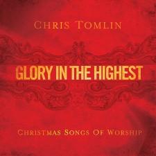 [이벤트20%]Chris Tomlin - Glory In The Highest (Christmas Songs of Worship) (CD)