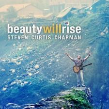 Steven Curtis Chapman - Beauty Will Rise (CD)