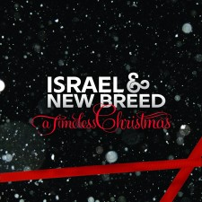 Israel & New Breed ‎– A Timeless Christmas (CD)