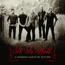 Kutless - It Is Well: A Worship Album (CD)