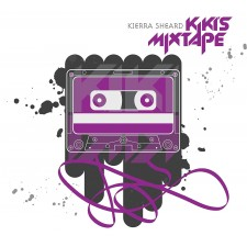 Kierra Sheard - Kiki's Mixtape (CD)