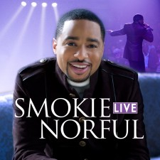 Smokie Norful - Live (CD)