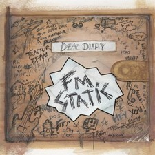 FM Static - Dear Diary (CD)