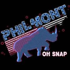 Philmont - Oh Snap (CD)
