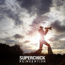 Superchic[k] ‎– Reinvention (SUPERCHICK) (CD)