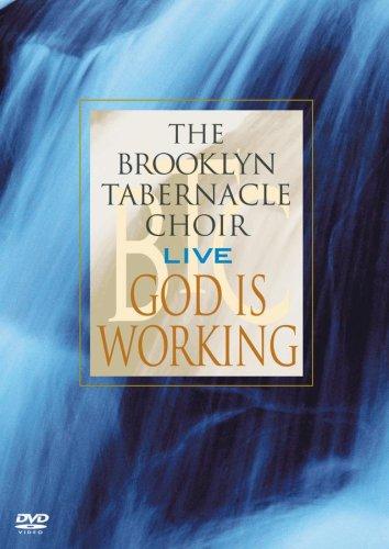 Brooklyn Tabanacle Choir - God Is Working (DVD)