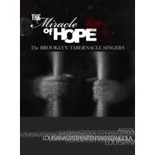 Brooklyn Tabernacle Singers - The Miracle of Hope (DVD)