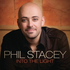 Phil Stacey - Into The Light (CD)