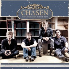 Chasen - That Was Then, This Is Now (CD)