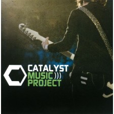 Catalyst Music Project (CD)