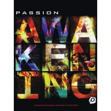 [이벤트20%]Passion - Awakening (Songbook)