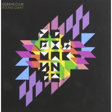 Queens Club - Young Giant (CD)