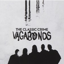 The Classic Crime - Vagabonds (CD)
