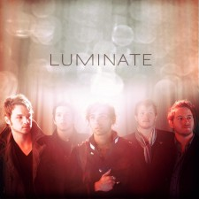 Luminate - Luminate (CD)
