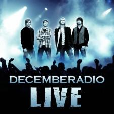DecembeRadio - Live: Decemberadio (CD)