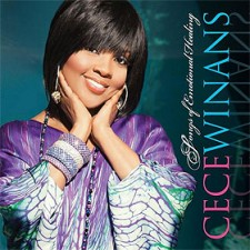 [이벤트30%]Cece Winans - Songs of Emotional Healing (CD)