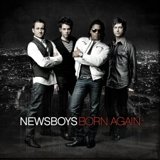 Newsboys - Born again (CD)