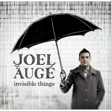 Joel Auge - invisible things (CD)