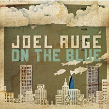 Joel Auge - The Medicine (CD)
