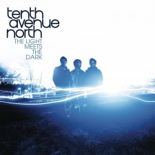 Tenth Avenue North ‎– The Light Meets The Dark (CD)