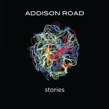 Addison Road - stories (CD)