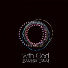 토미기타 - with God (미니음반 CD)