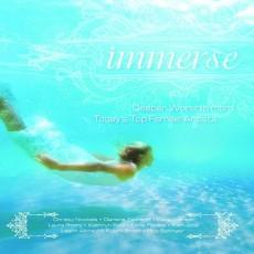 [이벤트30%]Immerse: Deeper Worship from Todays Top Female Artists (CD)