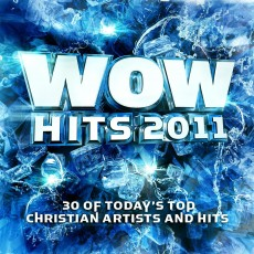 WOW Hits 2011 (30 Of Today's Top Christian Artists And Hits) (2CD)-8